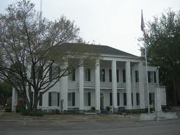 clinch courthouse